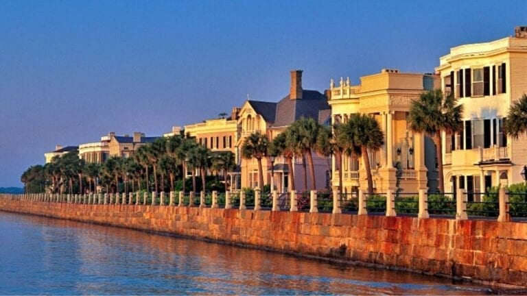 City of Charleston South carolina
