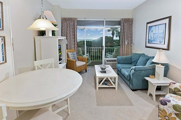 Bridgewater - 1 Bedroom Ocean View First Floor Condo