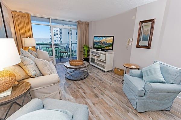 Bridgewater - 1 Bedroom King Suite